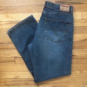 ⬇️55 Ben Sherman Straight Leg Jeans 38x32